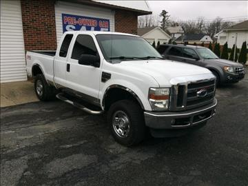 2008 Ford F-250 Super Duty for sale in Baltimore, OH