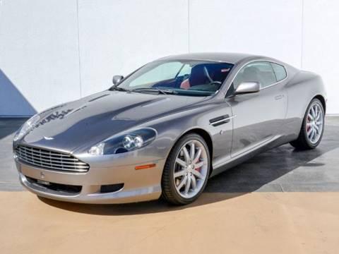 Aston Martin DB For Sale In Stigler OK Carsforsalecom - 2006 aston martin db9 for sale