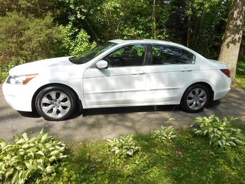 2008 Honda Accord for sale in Wilmington, DE