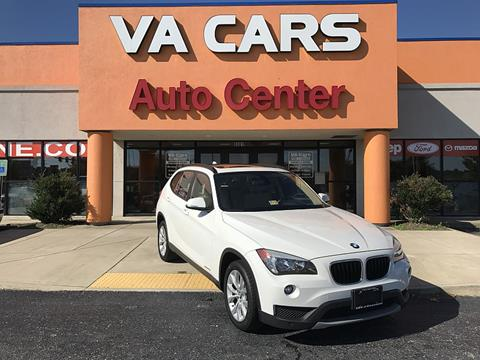 2014 BMW X1 for sale in Hopewell VA