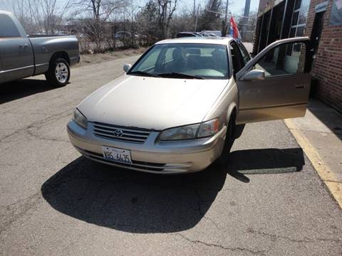 1997 Toyota Camry for sale in Buffalo Grove, IL