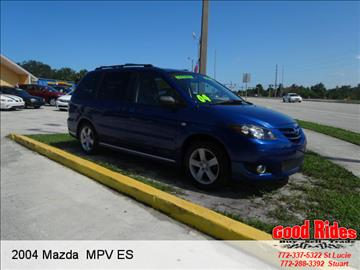 2004 Mazda n/a for sale in Port Saint Lucie, FL