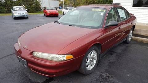 2001 Oldsmobile Intrigue for sale in Van Wert, OH