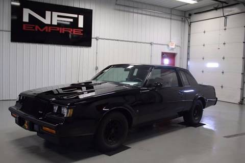1987 Buick Regal for sale in North East, PA