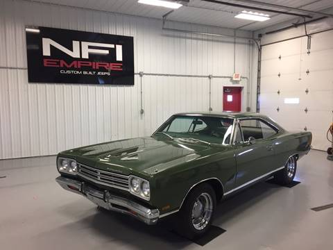 1969 Plymouth Satellite for sale in North East, PA