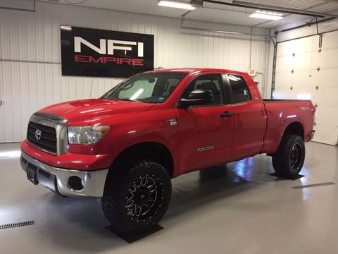 2007 Toyota Tundra for sale in North East, PA