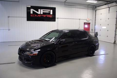 2005 Mitsubishi Lancer Evolution for sale in North East, PA