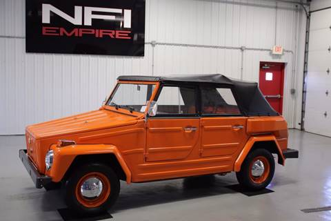 1974 Volkswagen Thing for sale in North East, PA