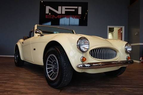 1987 Austin-Healey 3000 Kit Car for sale in North East, PA