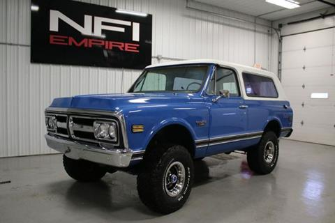 1972 GMC Jimmy for sale in North East, PA