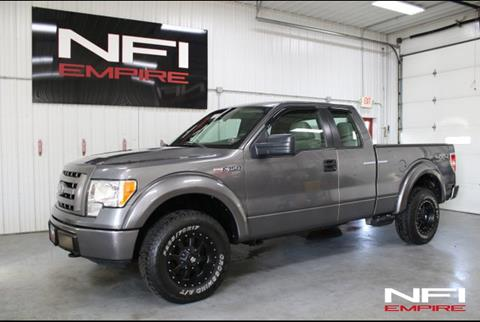 2010 Ford F-150 for sale in North East, PA