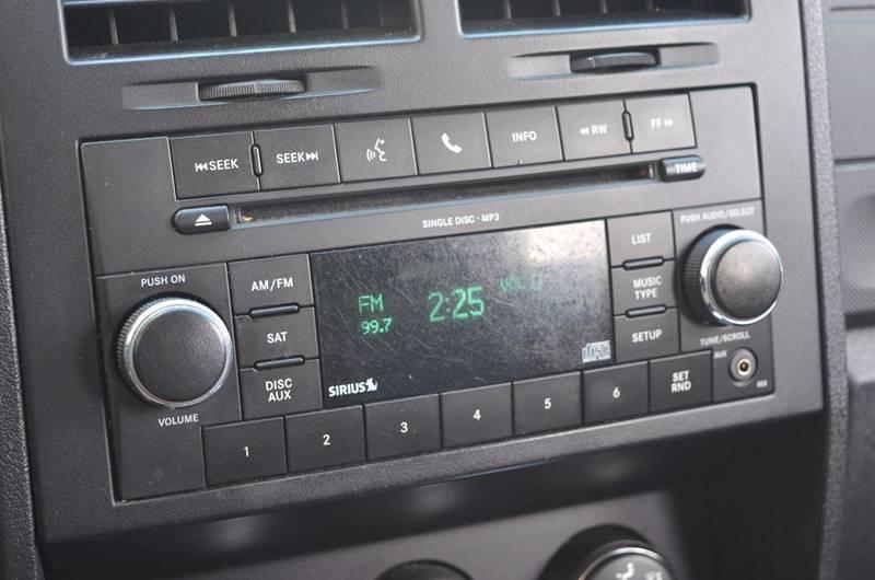 2011 Dodge Nitro for sale at TEXAS SHOWCASE in Houston TX