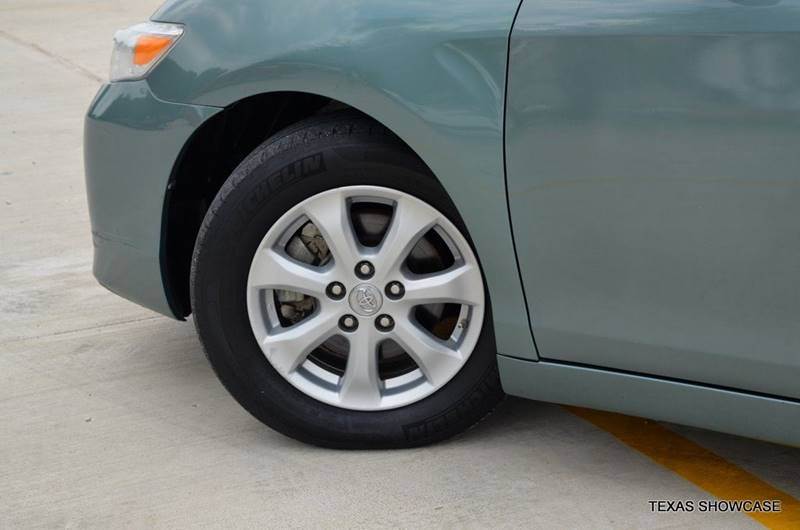 2010 Toyota Camry for sale at TEXAS SHOWCASE in Houston TX