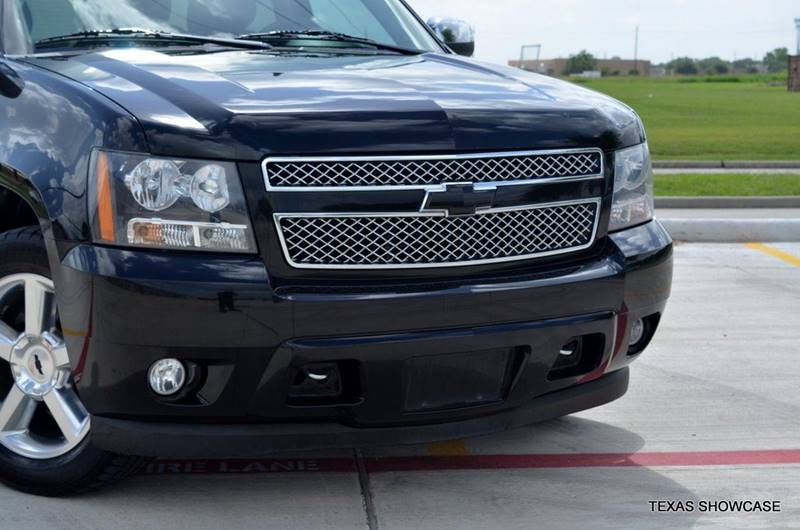 2011 Chevrolet Tahoe for sale at TEXAS SHOWCASE in Houston TX