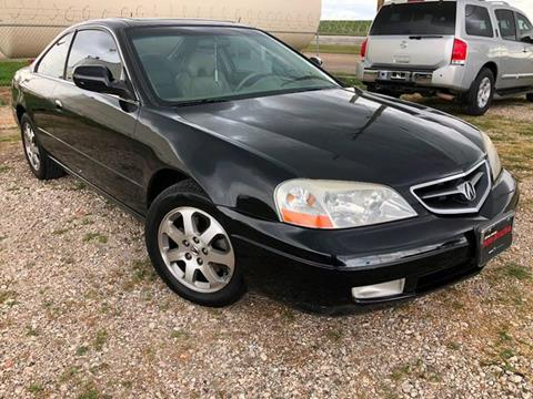Acura CL For Sale In Clearwater SC Carsforsalecom - 2001 acura cl for sale