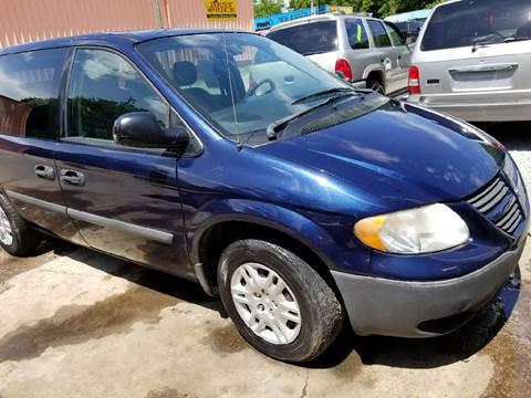 2005 Dodge Caravan for sale at Discount Motors Inc in Nashville TN