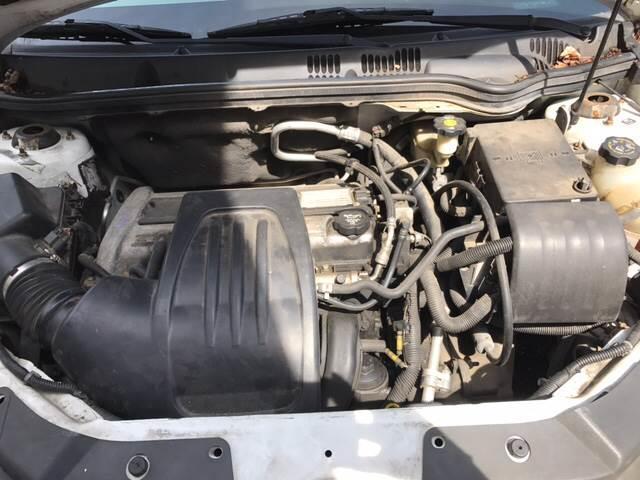 2006 Chevrolet Cobalt for sale at Discount Motors Inc in Nashville TN