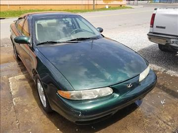 2001 Oldsmobile Alero for sale at Discount Motors Inc in Nashville TN