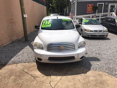 2009 Chevrolet HHR for sale at Discount Motors Inc in Nashville TN
