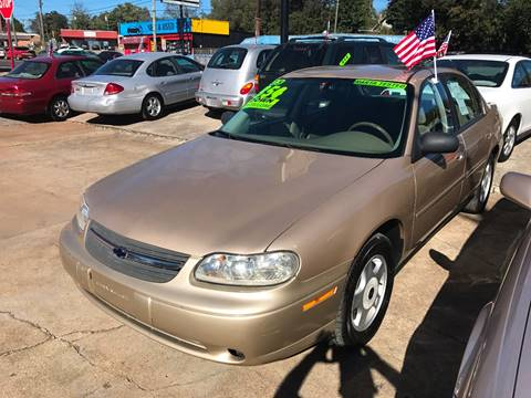 2005 Chevrolet Classic for sale at Discount Motors Inc in Nashville TN