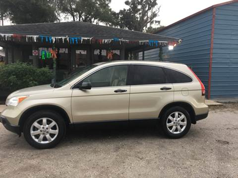 2007 Honda CR-V for sale in Plant City, FL