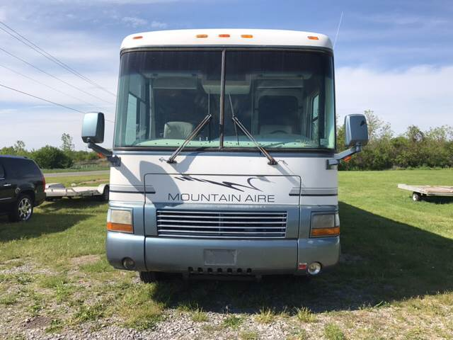 1998 Numar Mountian Aire for sale at CERTIFIED AUTO SALES in Le Roy NY