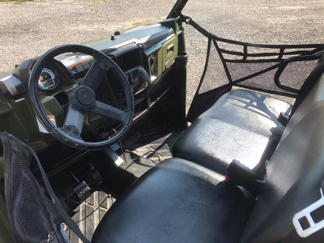 2015 Polaris Ranger 900 for sale at CERTIFIED AUTO SALES in Le Roy NY