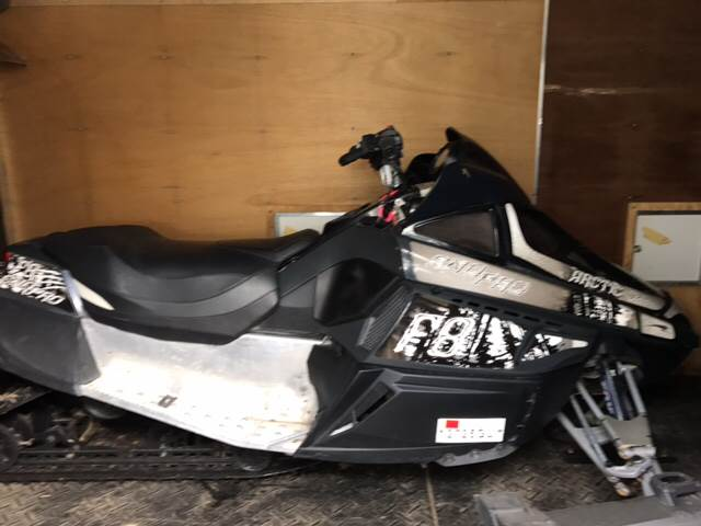 2008 Arctic Cat F8 Snow Pro for sale at CERTIFIED AUTO SALES in Le Roy NY