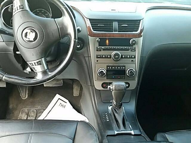 2009 Chevrolet Malibu for sale at CERTIFIED AUTO SALES in Le Roy NY