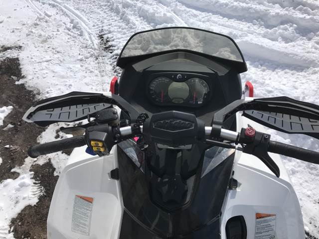2011 Ski-Doo Renagade for sale at CERTIFIED AUTO SALES in Le Roy NY
