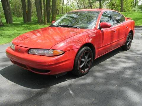 1999 Oldsmobile Alero for sale in Elkhart, IN