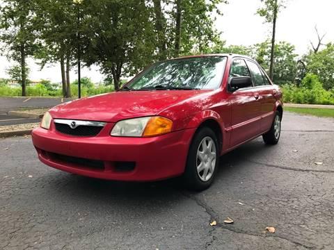 1999 Mazda Protege for sale in Elkhart, IN