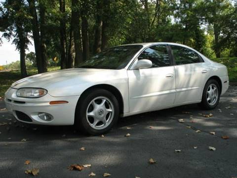 2001 Oldsmobile Aurora for sale in Elkhart, IN