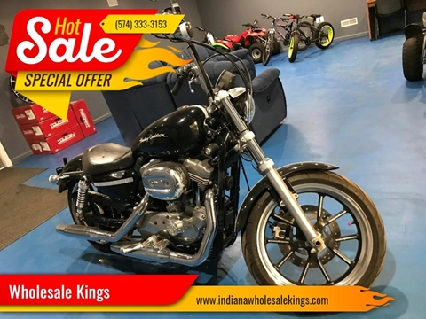 2011 Harley-Davidson Sportster for sale in Elkhart, IN