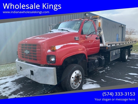 1999 Chevrolet C6500 for sale at Wholesale Kings in Elkhart IN