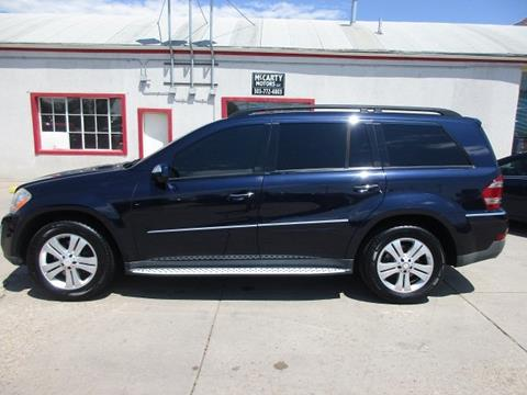 2009 Mercedes-Benz GL-Class for sale in Longmont CO