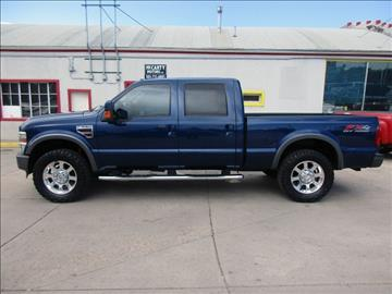 2008 Ford F-250 Super Duty for sale in Longmont, CO