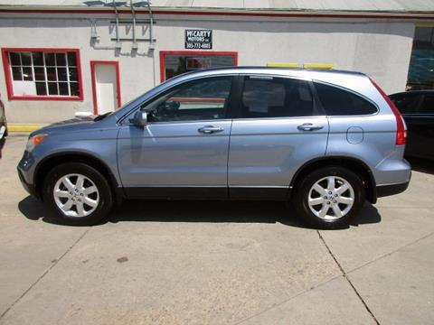 2007 Honda CR-V for sale in Longmont, CO