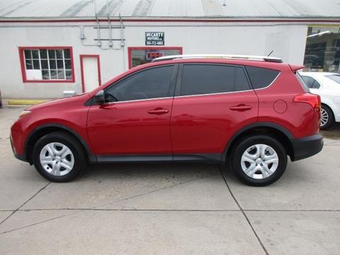 2013 Toyota RAV4 for sale in Longmont CO