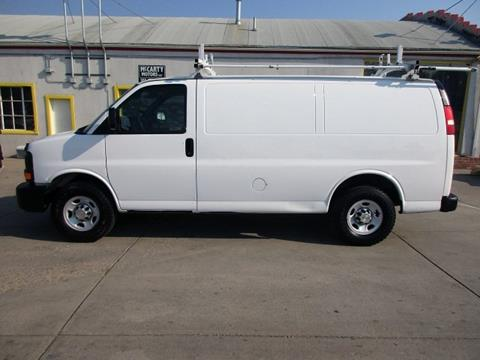 2010 Chevrolet Express Cargo for sale in Longmont, CO