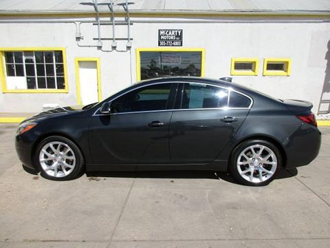 2015 Buick Regal for sale in Longmont CO