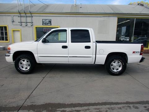 2006 GMC Sierra 1500 for sale in Longmont, CO