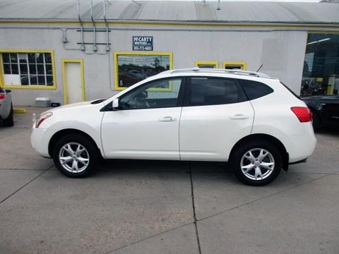 2009 Nissan Rogue for sale in Longmont CO