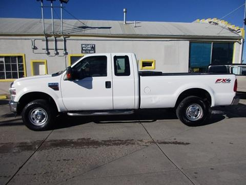 2010 Ford F-250 Super Duty for sale in Longmont CO
