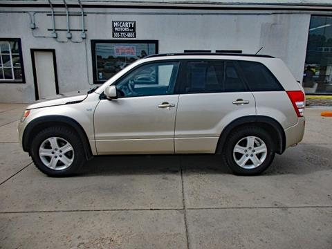 2006 Suzuki Grand Vitara for sale in Longmont, CO