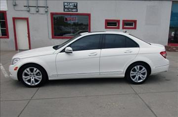 2010 Mercedes-Benz C-Class for sale in Longmont, CO