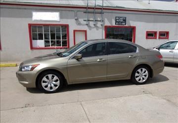 2008 Honda Accord for sale in Longmont, CO