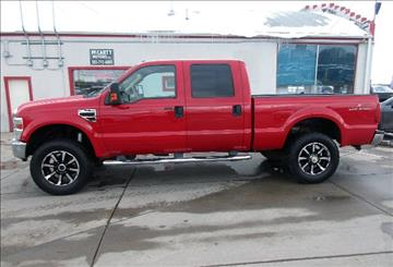 2008 Ford F-350 Super Duty for sale in Longmont, CO