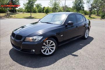 2011 BMW 3 Series for sale at ELITE AUTO GROUP in Fredericksburg VA