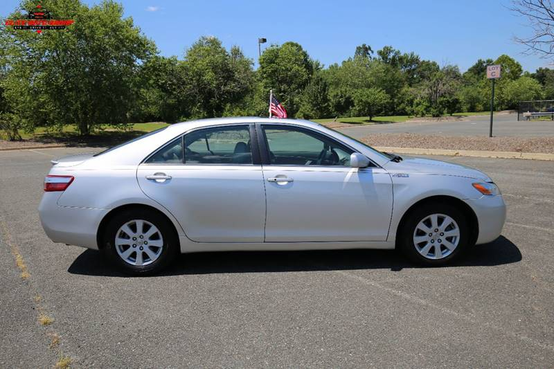 2008 Toyota Camry Hybrid for sale at ELITE AUTO GROUP in Fredericksburg VA